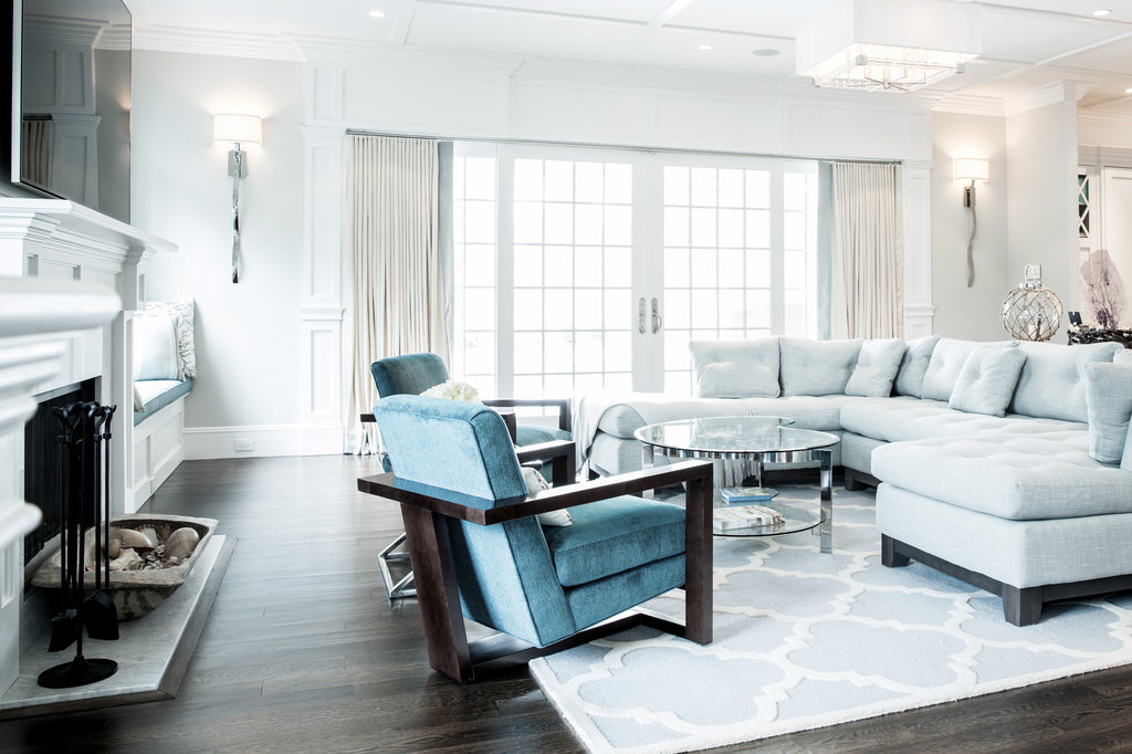 Ocean Blu Designs - Interior Designers, Long Island