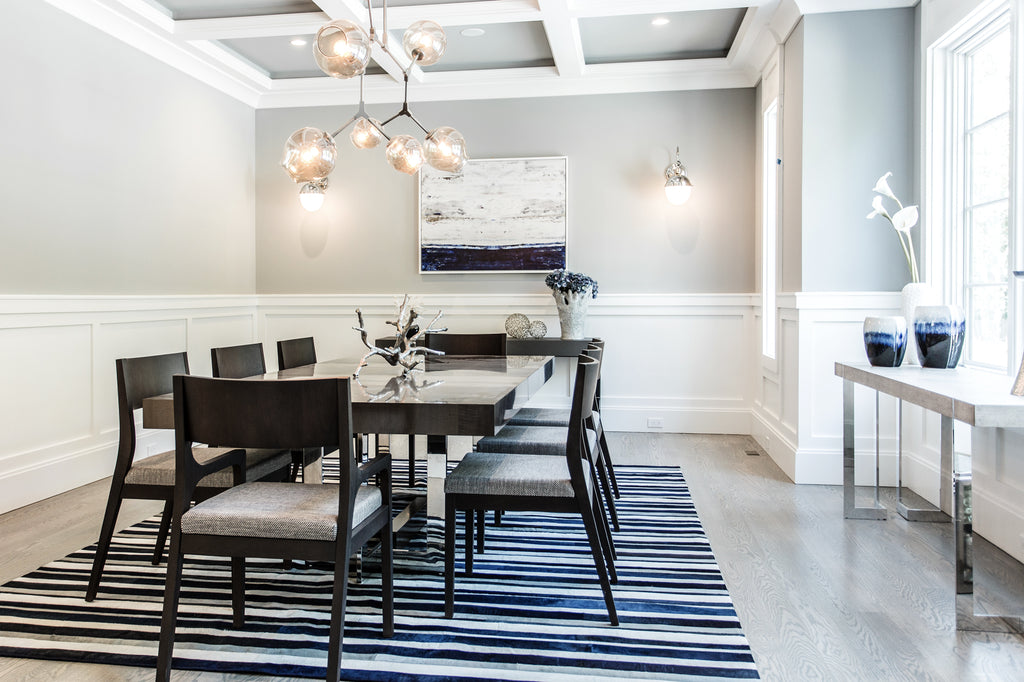 Ocean Blu Designs - Hamptons, New York Interior Designers, Long Island's Best Home Design