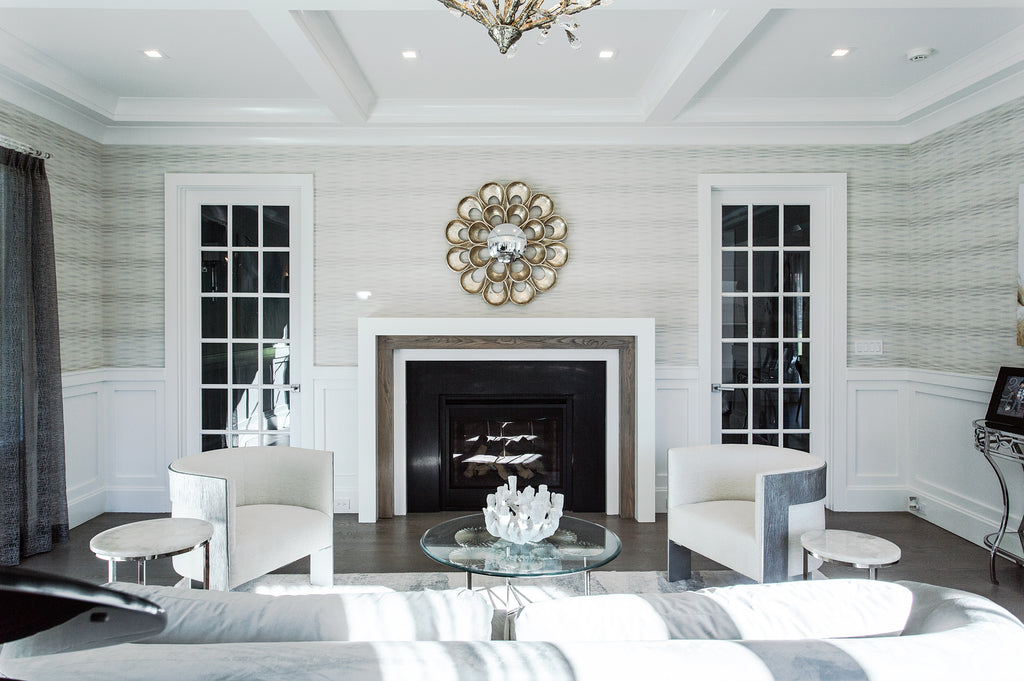 Ocean Blu Designs | Best Long Island Interior designer, New York, NY - Hamptons Modern Coastal Style