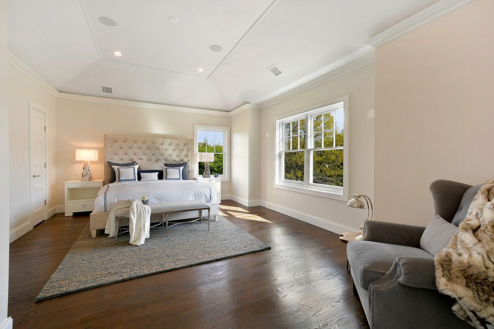 Ocean Blu Designs and Madison Builders NY - East Hampton Home Design