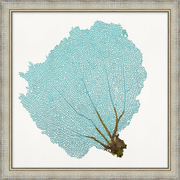 Repin!Coastal Beach house Coral wall art! www.oceanbludesigns.com