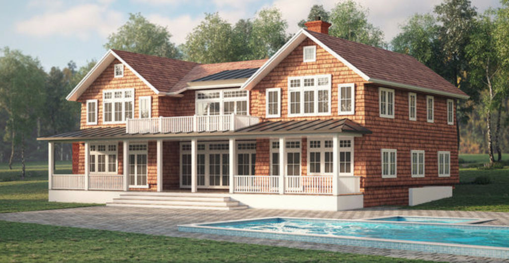 Found it! House Builder Portfolio from Hamptons, NY - MadisonBuilderny.com