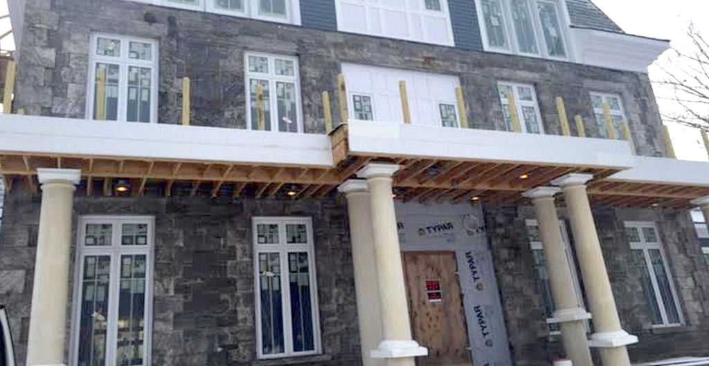Madison Builder & Ocean Blu Designs Collaboration Project - Mahopac, NY