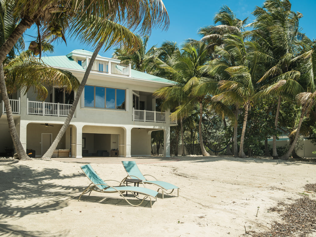 Rent Vacation Homes Florida Keys