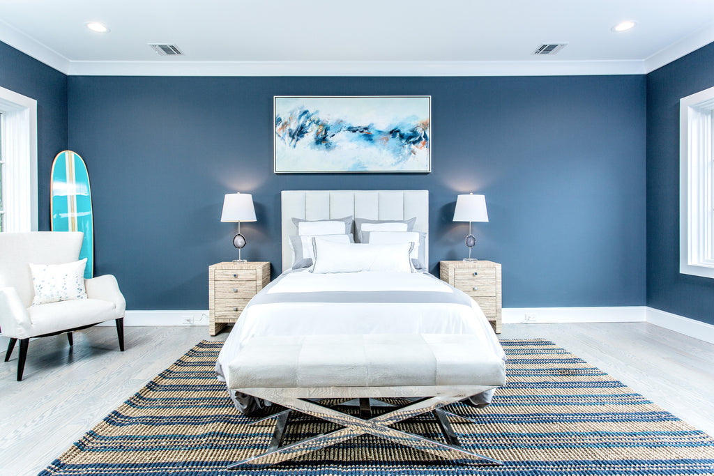 Ocean Blu Designs - Long Island, New York's Best Coastal Beach House Interior Designers