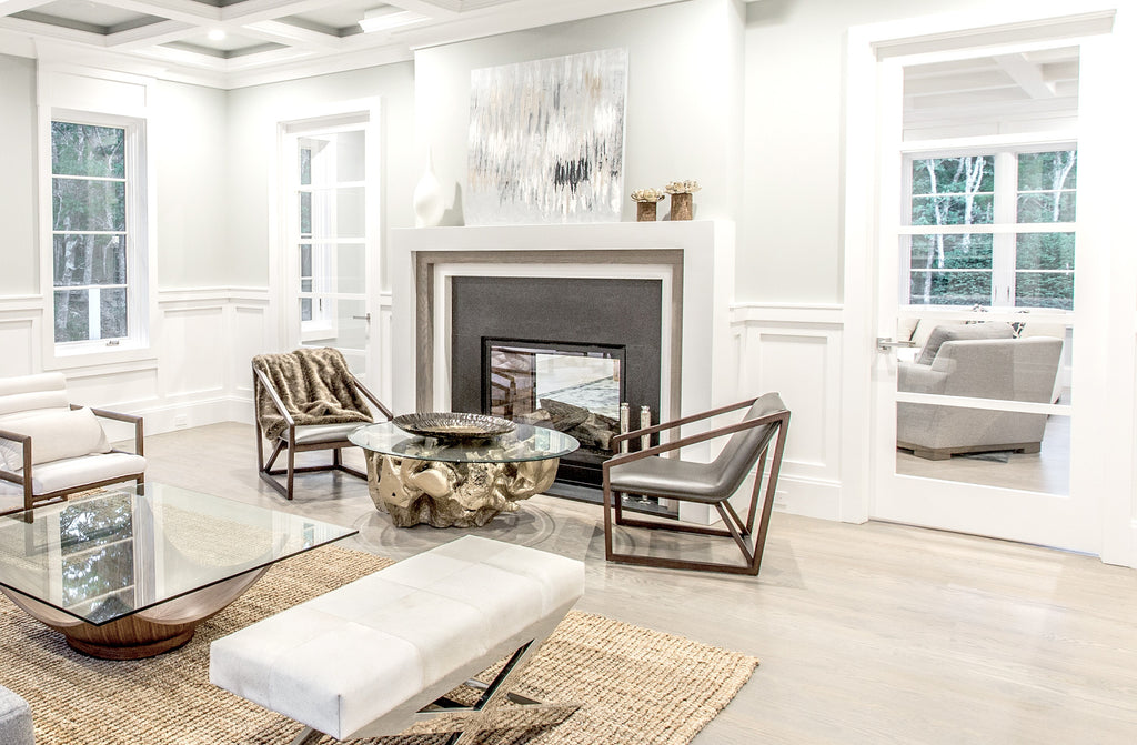 Ocean Blu Designs - Long Island's Best Coastal Beach House Interior Designer