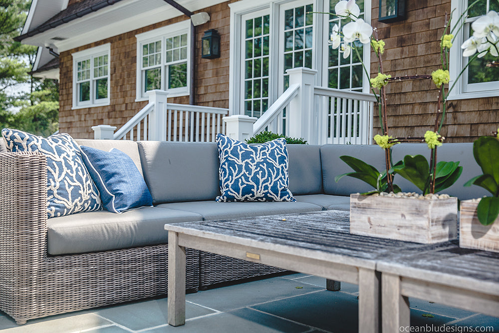 Coastal Patio Decor Ideas_found on OceanBluDesigns.com
