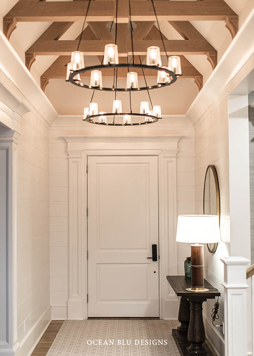 Ocean Blu Designs - New York, Long Island, Best Interior Designer of Modern Coastal Designs, Lights, Decor and Furniture