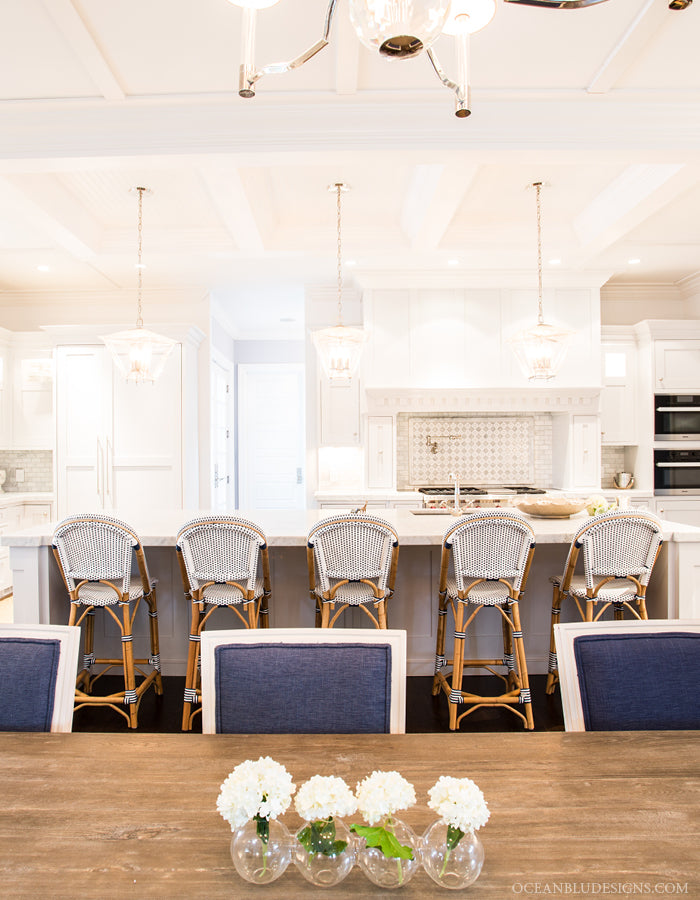 Coastal Home Design, New York | Kitchen