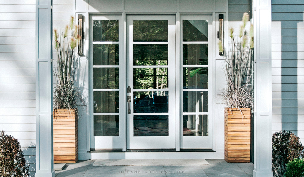Ocean Blu Designs - Best Modern Coastal Interior Design firm on Long Island, Hamptons, New York, NYC area.