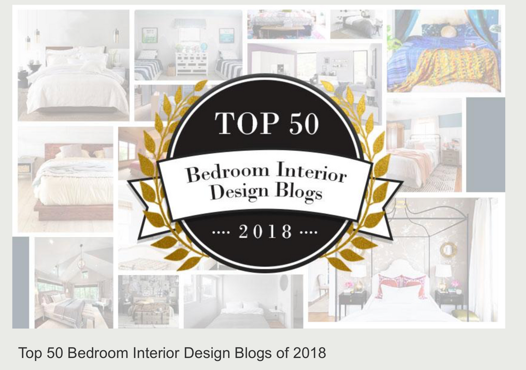 Top 50 Bedroom Interior Design Blogs