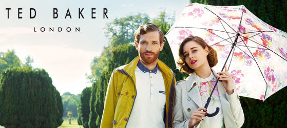 Ted Baker Portmerion Home Collection