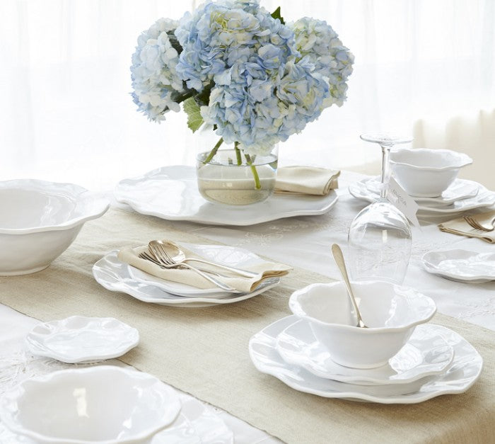Amazing Melamine Tableware Dishes and Bowls at www.oceanbludesigns.com