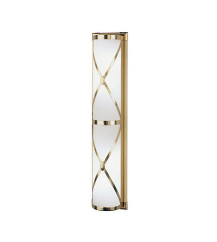 "Wall Sconce ""Chase"" 4 Light in Bronze"