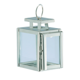 Stainless Steel Square Lantern