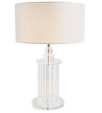 Acrylic Timeless Table Lamp