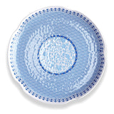 "Melamine Heritage 14"" Small Serving Platter"