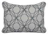Sharron Grey Pillow Cushion