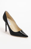 Jimmy Choo 'Abel' Patent Leather Pump