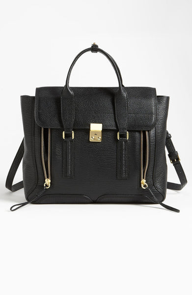 Phillip Lim 'Pashli' Leather Satchel