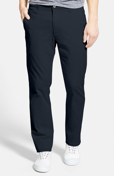 The Lux Tailored Straight Leg Pants