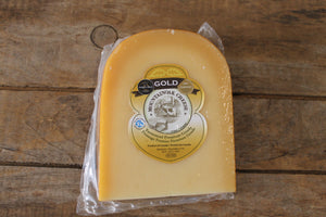 Mountain Oak - Farmstead Gold Gouda