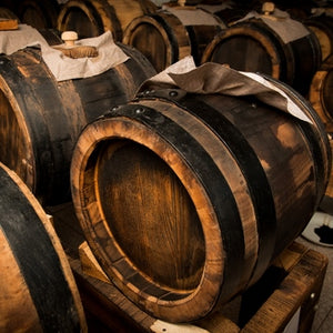 Dark Barrel Aged Balsamic Vinegar - Modena, ITALY