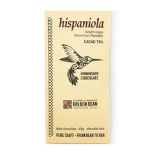 Hummingbird Chocolate Bars