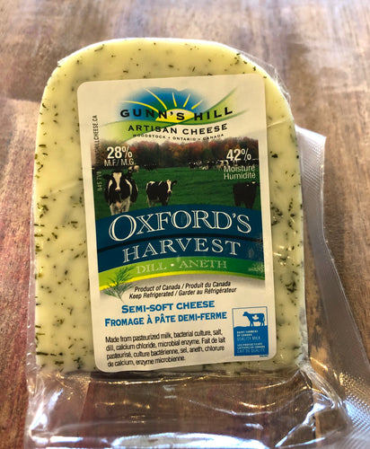 Gunn's Hill - Oxford Harvest with Dill