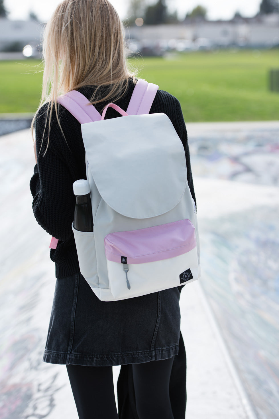 Parkland Rushmore Backpack Stone Rose