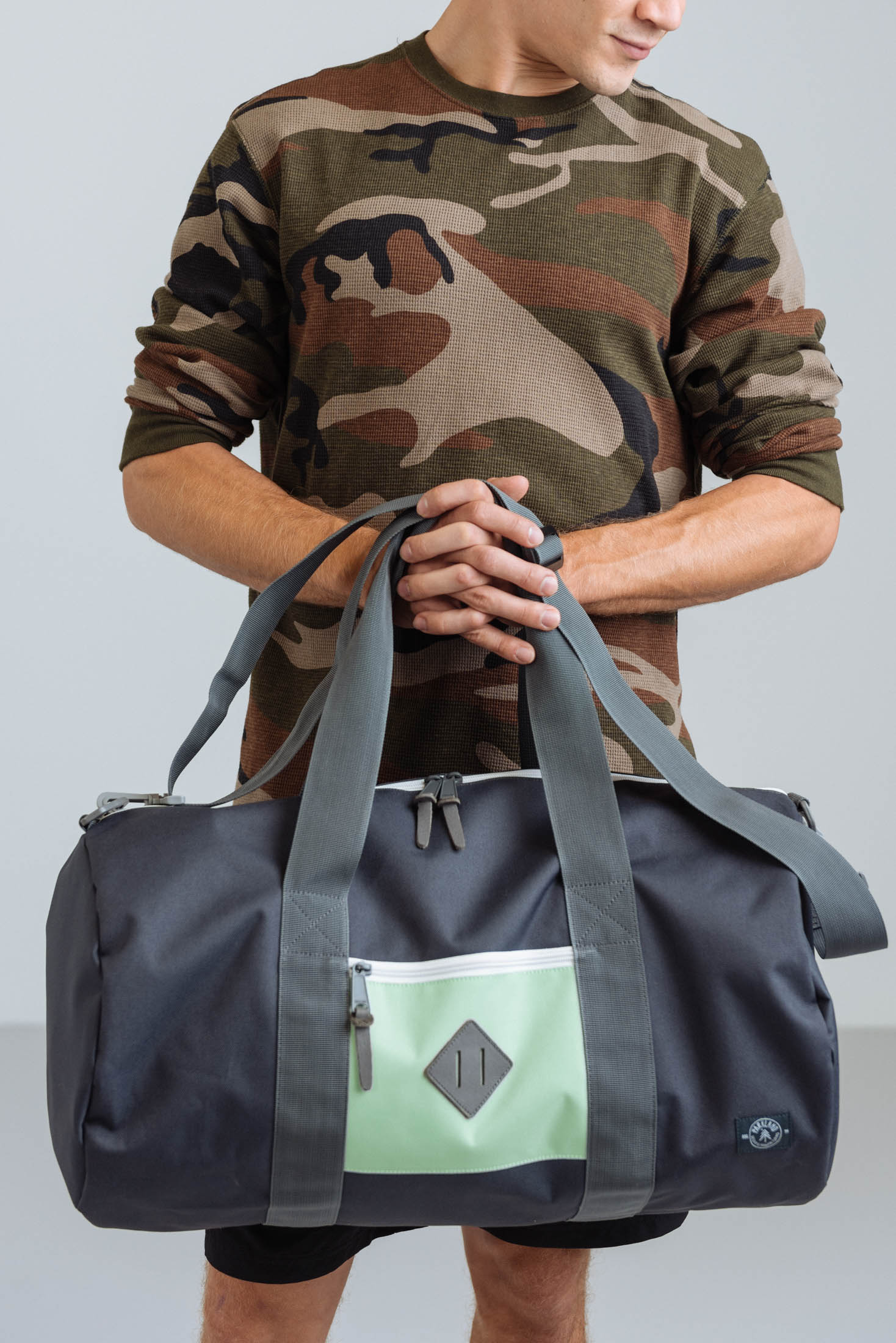 MTA Collection | View Duffle Paris