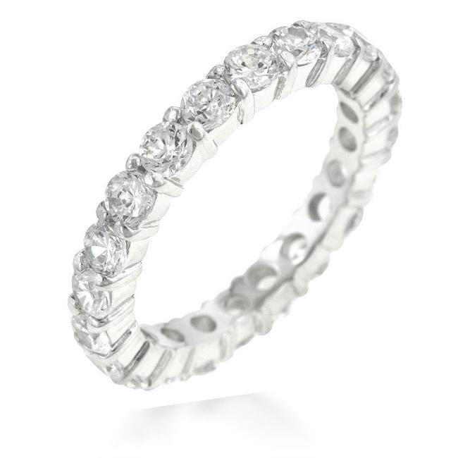 3mm Classic Eternity Band