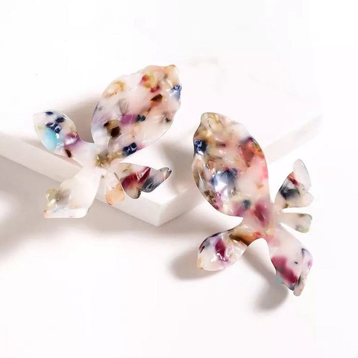 Sprinkles Baby Lily Drop Earrings