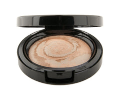 Baked Finish Powder Satin Glow