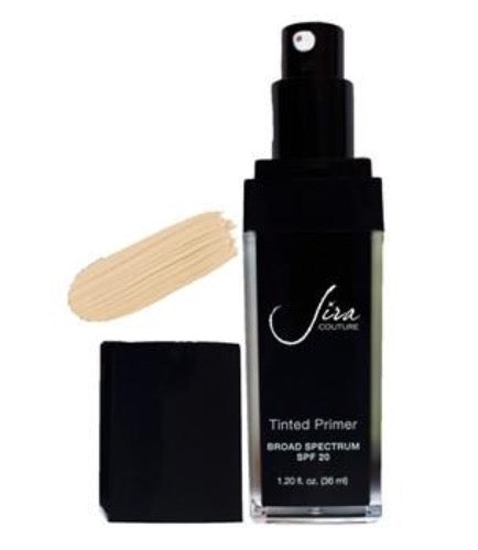 Tinted Primer Broad Spectrum SPF20