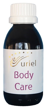 Uriel Aurum Lavender Rose body oil, 125ml