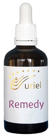 Uriel Chicory Ginger Digestive Bitters  60ml