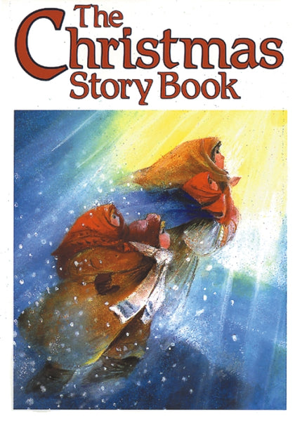 Christmas Story Book, compiled by Ineke Verschuren