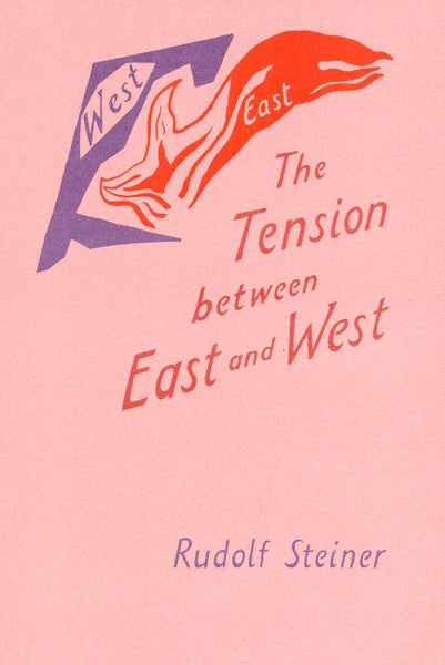 Tension Between East & West