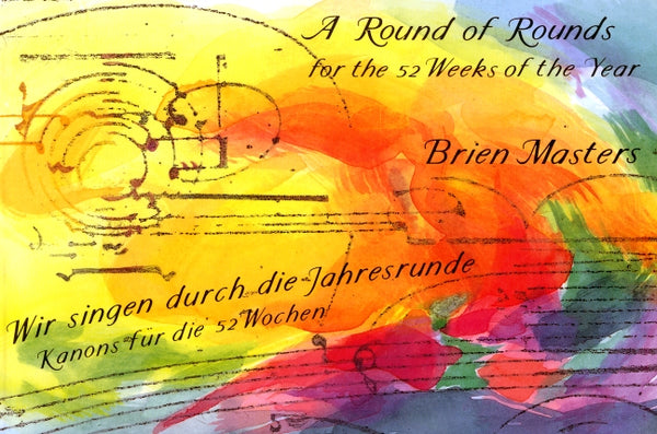 A Round of Rounds, By Brien Masters