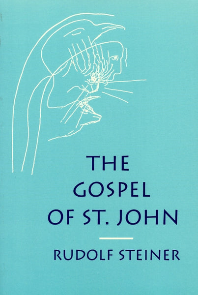 Gospel of St. John