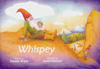 Whispey, by Estelle Bryer