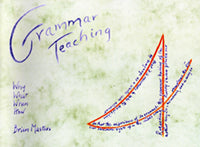 Grammar Teaching, by Brien Masters