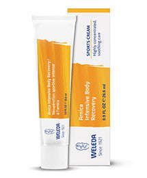 Weleda Arnica Intensive Body Recovery 0.9 FL OZ