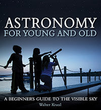 Astronomy for the Young and Old