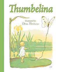 Thumbelina, Illustrated by Elsa Beskow