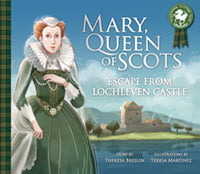 Mary Queen of Scots, Theresa Breslin