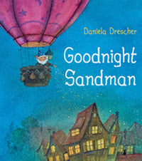 Goodnight Sandman, Daniela Drescher