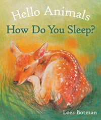 How Do You Sleep?, Loes Botman