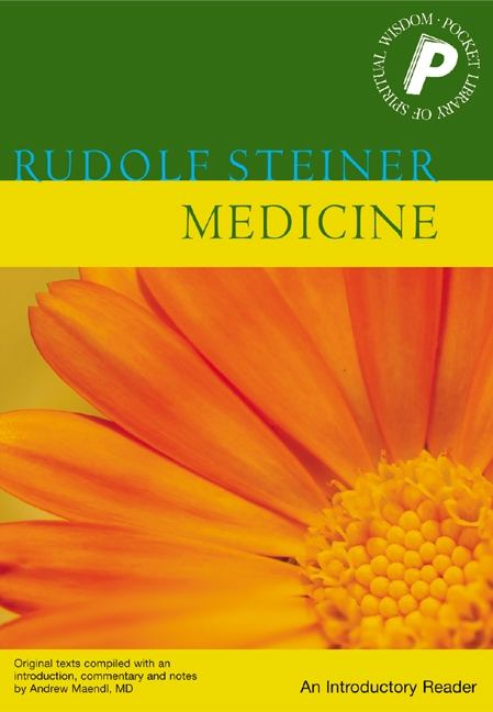 Medicine Ant Introductory Reader, Rudolf